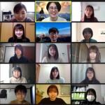 仙台エリア・女川エリア「復興・創生インターン オンライン成果報告会」を実施します